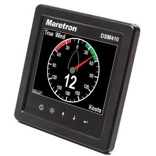 Maretron DSM410-01 4.1 in. High Bright Color Display, Black
