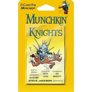 Munchkin: Knights - multi