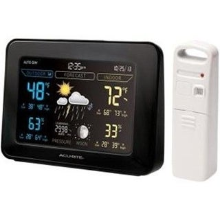 Chaney Instruments - 02027A1 - Acurite Color Weather Station