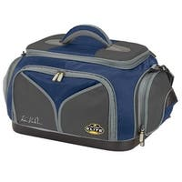 Plano Elite KVD Tackle Bag w/5 utilities -colors: blue/gray