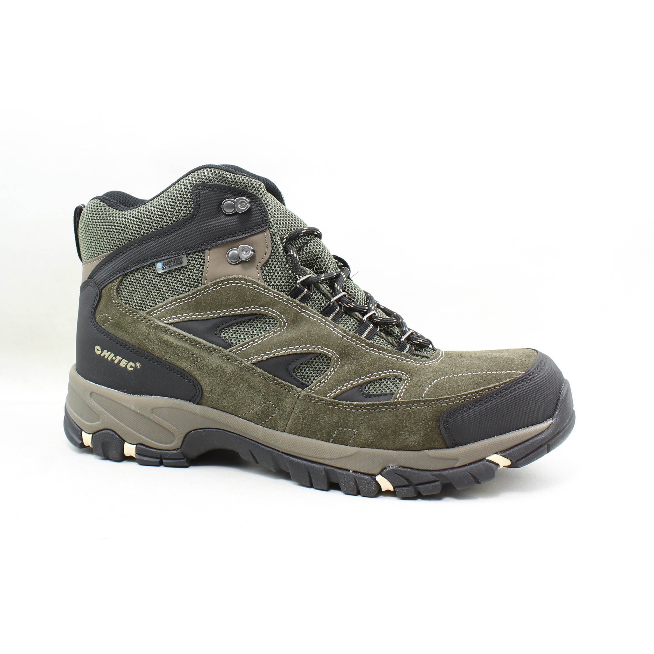 mens hiking boots size 13