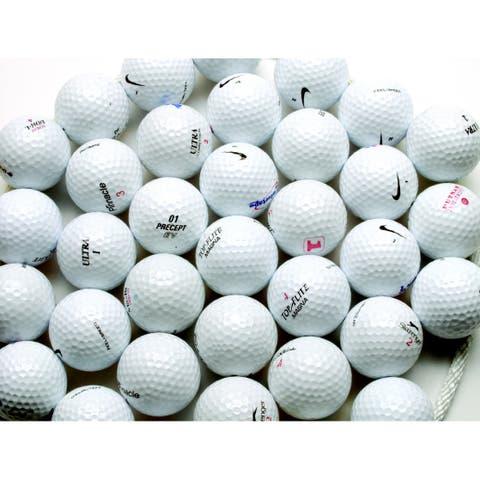 Reload Bulk Golf Balls, Pack of 500