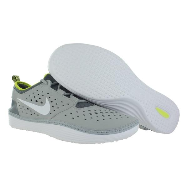 Nike Solarsoft Costa Low Sandals Men's Shoes Size - 7 d(m) us