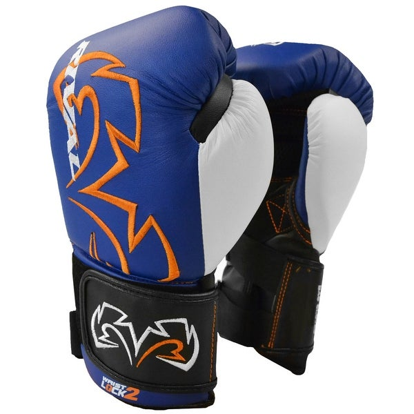 Evo Fitness Boxing Gloves Review: Shop Rival Boxing Evolution Hook And Loop Bag Gloves