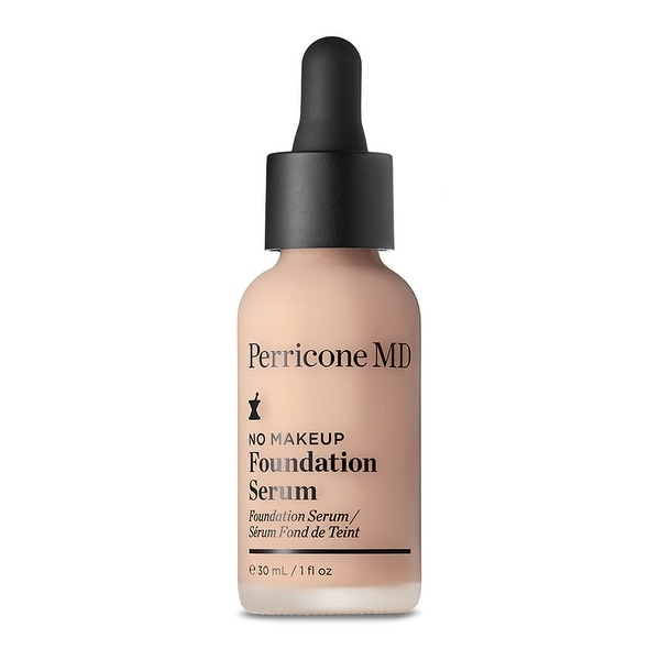 Perricone MD No Makeup Foundation Serum Nude 1 oz/30 ml. Opens flyout.