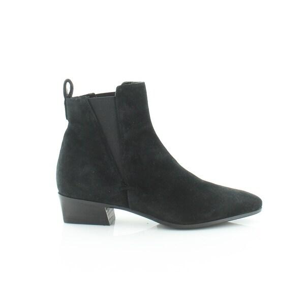 Aquatalia Fausta Women's Boots Black