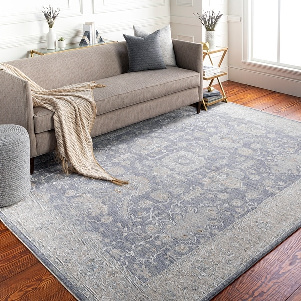 Krea Traditional Area Rug. Opens flyout.