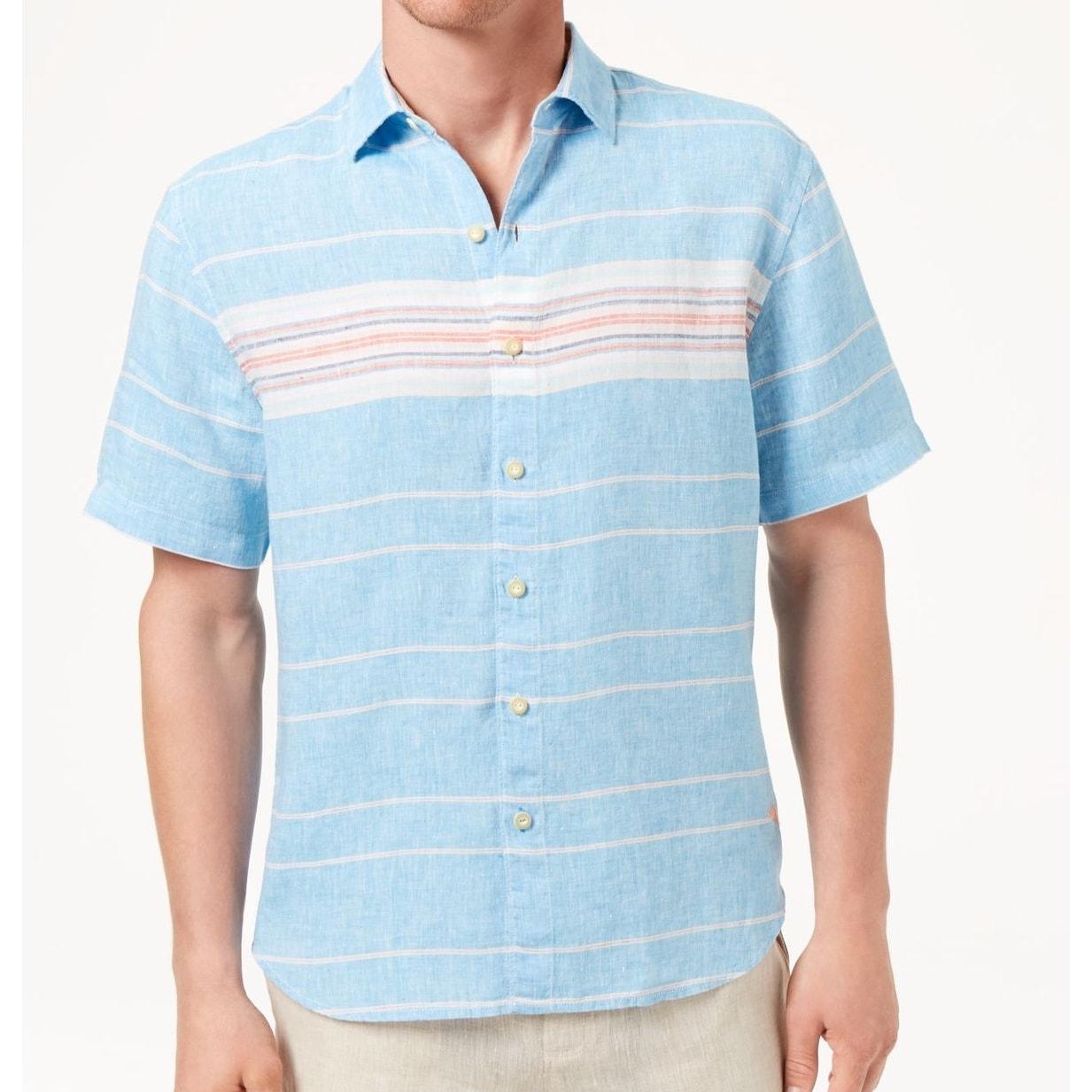 f4e2b8ba148b4 Tommy Bahama Shirts
