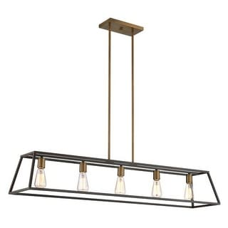 Hinkley Lighting 3335 5 Light 1 Tier Linear Chandelier from the Fulton  CollectionHinkley Lighting Chandeliers   Pendant Lighting   Shop The Best  . Hinkley Lighting Plantation 5 Light Chandelier. Home Design Ideas