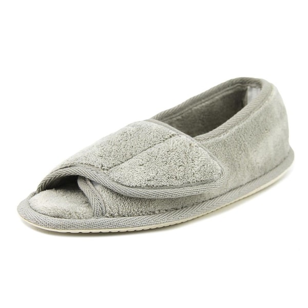 Daniel Green Tara II Gray Slippers