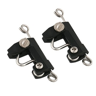 TACO Metals Standard Release Outrigger Zip Clips Outrigger Zip Clips