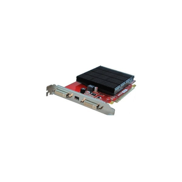 VisionTek PF7171 M ATI Radeon HD 5450 512MB DDR3 PCIE DVI Dual Plus Mini Display Port Graphics Card