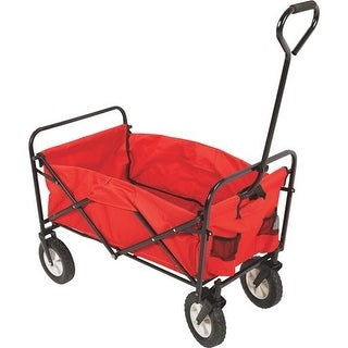 Hipp Hardware Plus Folding Wagon Cart 14000131-14 Unit: EACH