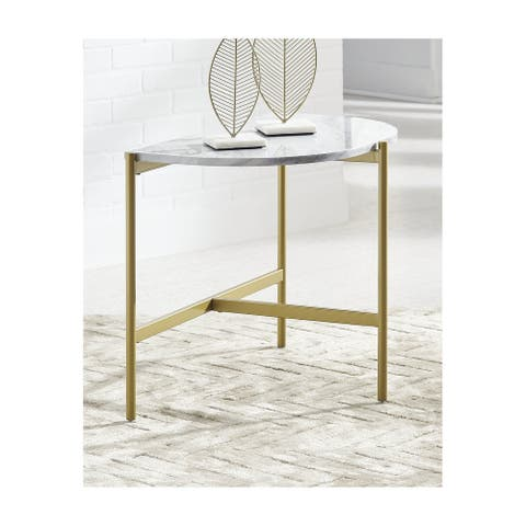 Wynora Chair Side End Table