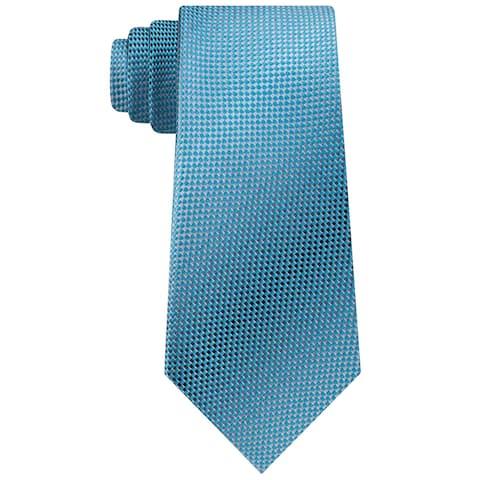 Van Heusen Mens Connor Self-Tied Necktie - One Size