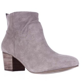 Steve Madden Harber Ankle Booties, Taupe