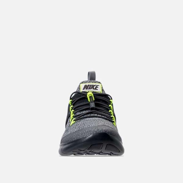 Nike Mens Free RN Cmtr Fabric Low Top
