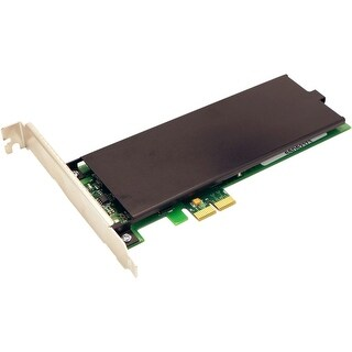 "Visiontek 480 GB 2.5"" Internal Solid State Drive - PCI Express - (Refurbished)"