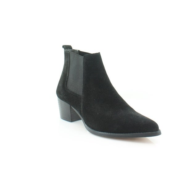 Kenneth Cole Russie Women's Boots Black - 8