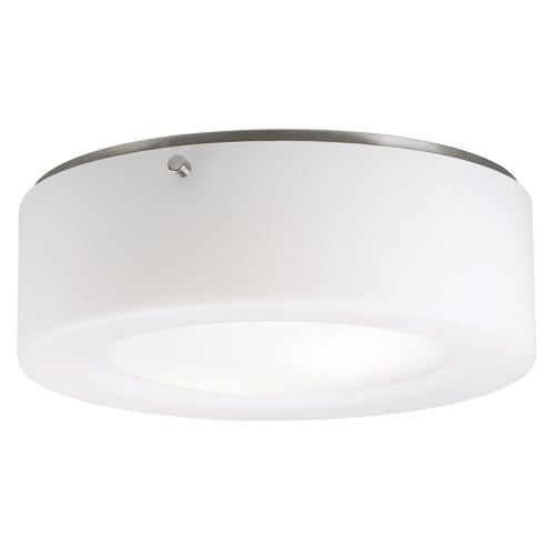 Forecast Lighting F614036 2 Light 11 5 Wide Flush Mount Ceiling Fixture From The Lisa Collection