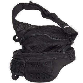 Baby Portapak Carrier, Black