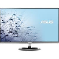 """Asus 25inch Widescreen LED Backlit LCD Monitor Asus MX25AQ 25"" LED LCD Monitor - 16:9 - 5 ms - 2560 x 1440 - 16.7 Million"