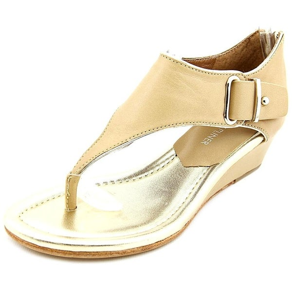 4cb231844967 Shop Donald J Pliner Womens DIAN Leather Split Toe Casual T-Strap ...