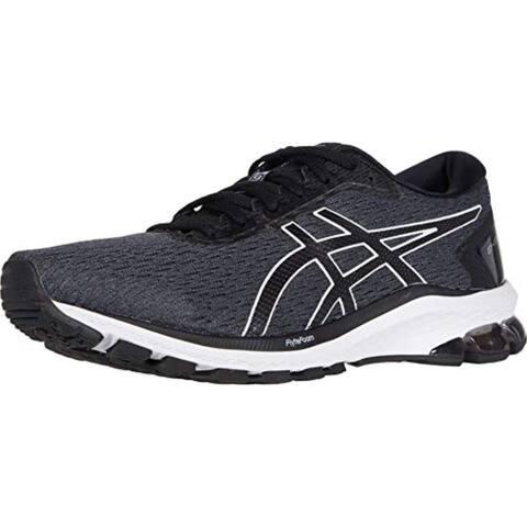 ASICS Men's GT-1000 9 Running Shoes Carrier Grey 11