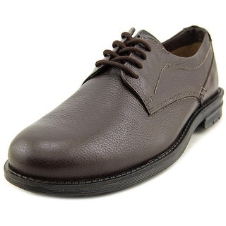 Nunn Bush Douglas Round Toe Leather Oxford