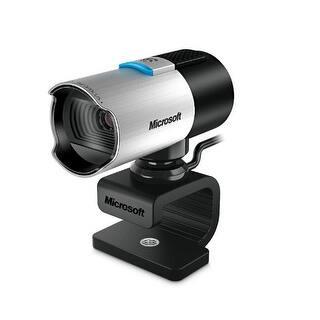 Microsoft Hardware - Q2f-00013|https://ak1.ostkcdn.com/images/products/is/images/direct/0d030a23f26281d8313d05d65b5fa0d9526ca90b/Microsoft-Lifecam-Studio-1080P-Hd-Webcam-%28Q2f-00013%29.jpg?impolicy=medium