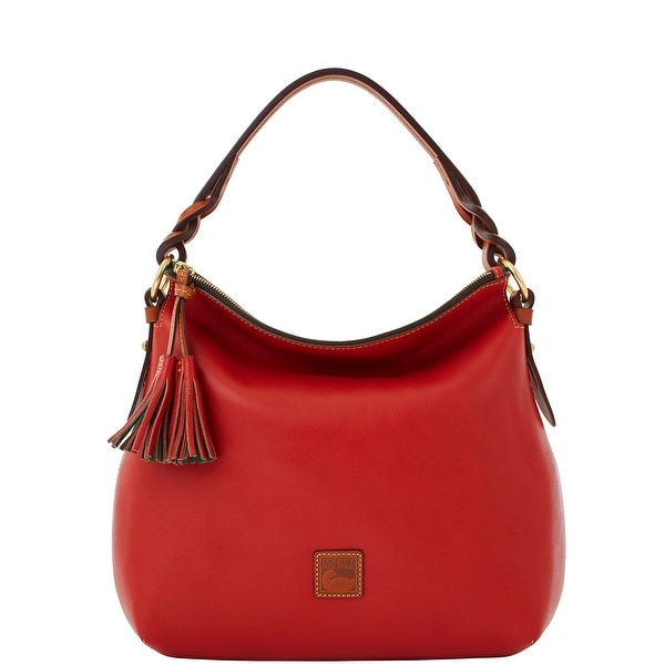 Dooney & Bourke Florentine Twist Strap Hobo (Introduced by Dooney & Bourke at $298 in Nov 2012)