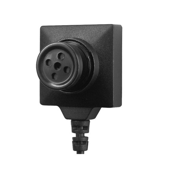 Lawmate Bw-Bu19 Button Camera With High-Quality 720P Video And Audio Recording