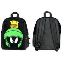 Looney Tunes Marvin the Martian Fuzzy Backpack