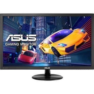 "Refurbished - ASUS VP247QG Gaming Monitor 23.6"" Full HD 1ms 75Hz Adaptive-Sync / FreeSync"