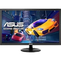 "Refurbished - ASUS VP278QG Gaming Monitor 27"" Full HD 1ms 75Hz Adaptive-Sync/FreeSync Eye Care"