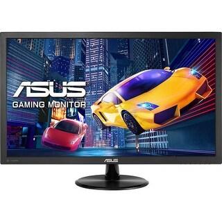 "Refurbished - ASUS VP278QG Gaming Monitor 27"" Full HD 1ms 75Hz Adaptive-Sync/FreeSync Eye Care"