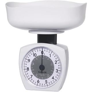 Taylor Precision 11Lb Food Scale 3701KL Unit: EACH
