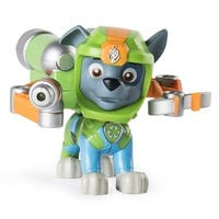 Paw Patrol Sea Patrol Light Up Figure: Rocky - multi
