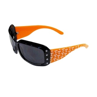 Tennessee Volunteers NCAA Women's Designer Bling Sunglasses
