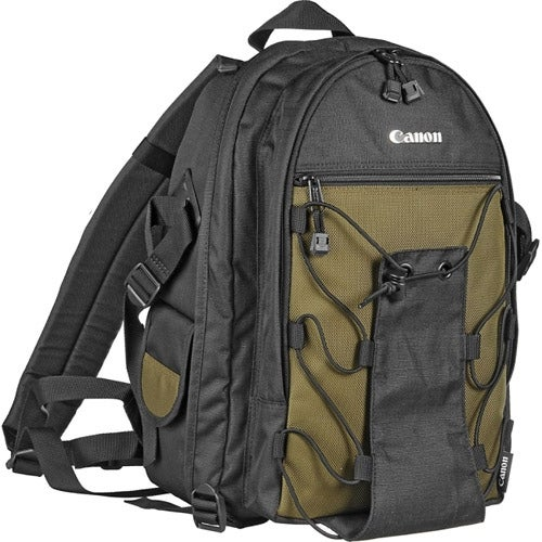 Canon Backpack for camera BAG DELUXE BACK PACK 200EG CANON