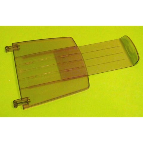 OEM Brother Paper Eject Assembly Output Tray: IntelliFax4100, IntelliFax-4100, MFC9660 Series, MFC-9660 Series