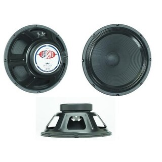 Eminence Speaker LEGENDV1216 12 in. Lead & Rhythm Guitar Speakers