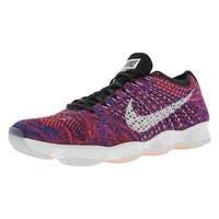 Nike Flyknit Zoom Agility Running Women's Shoes - 7.5 B(M) US