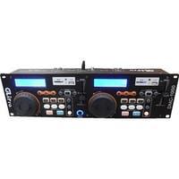Gli Pro DMC-1000 Professional Dual USB Media Player