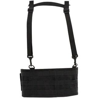 Valken V-TAC Paintball MOLLE Belt - Tactical