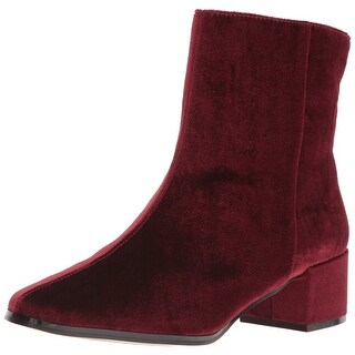 Chinese Laundry Womens Florentine Pointed Toe Ankle Fashion Boots