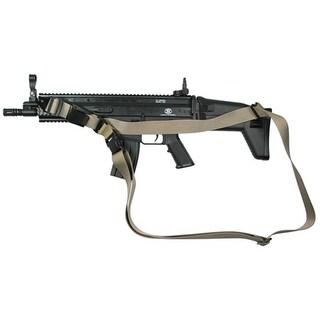 Specter Gear 726 BLK-ERB SOP Sling FN SCAR Black with ERB