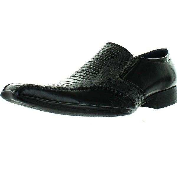 Alberto Fellini Mens Lawtner Slip On Shoes
