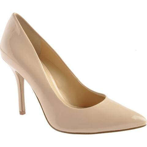 Enzo Angiolini Women's Persist Natural Synthetic
