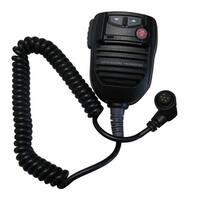 Standard Horizon Replacement VHF MIC for GX5500S & GX5500SM - Black